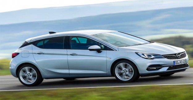 El nuevo Opel Astra, esto va a cambiar