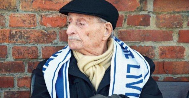 En Austria, para decir adiós a Marko Feingold: sobreviviente de 4 campos de concentración