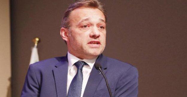 Entre Richetti y el Ep termina mal: No debe haber más de 150 mil euros