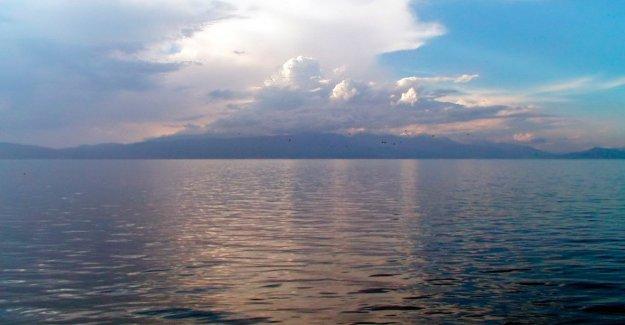 Es por eso que la región mediterránea está en riesgo de secarse