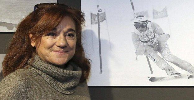 España, encontró el cuerpo de la esquiadora Blanca Fernández Ochoa