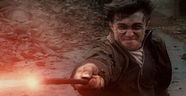 Estados unidos, los libros de Harry Potter retirado de la escuela católica: Un consejo de exorcistas