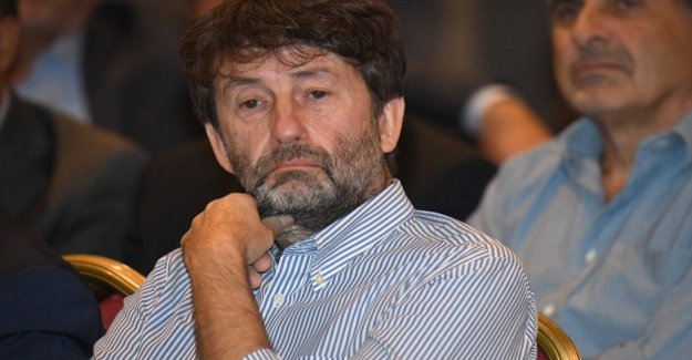 Franceschini de los Trabajadores contra los spin-off: El Pd es su casa, no a dividir el partido,