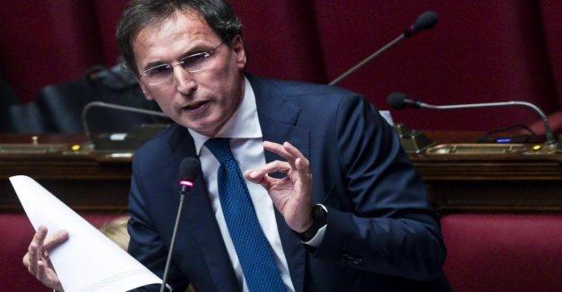 Francesco Boccia es el ministro de Asuntos regionales. Economista, autor de la web experto en impuestos y el salario de inserción