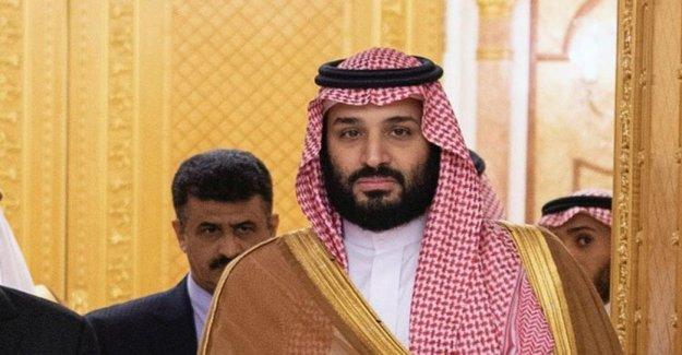 Francia, condenó a la hija del rey Salman: humillados por horas y hecho el latido de un sistema hidráulico