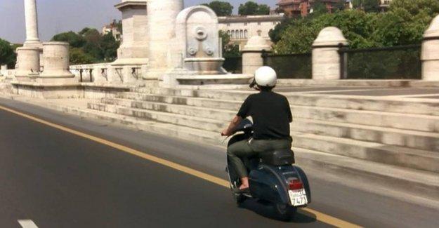 Génova, a través del decreto anti-Avispa