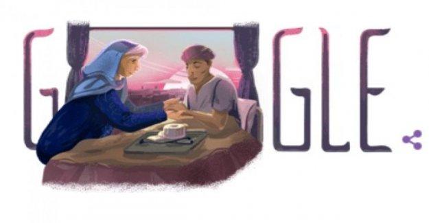 Google celebra Ruth Pfau, la Madre Teresa paquistaní' que lucharon contra la lepra en el País