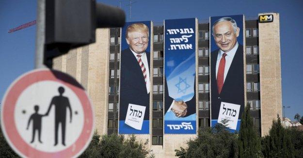Habla el jefe de la delegación y el secretario de la Olp: Palestina llamadas para Europa. Las anexiones de Israel amenazan la paz