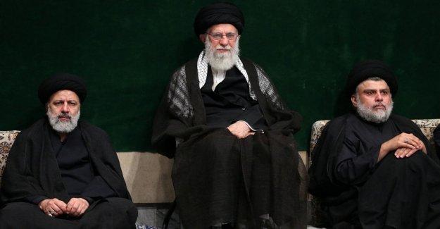 Irán detuvo a tres ciudadanos australianos