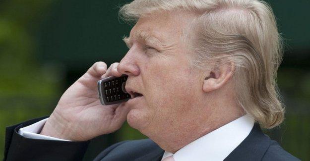 Israel es espiar las llamadas de teléfono de Trump y la Casa Blanca. Netanyahu: mentiras Flagrantes