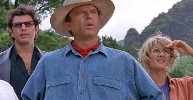 'Jurassic World 3' en un elenco que incluye a Laura Dern, Sam Neill y Jeff Goldblum