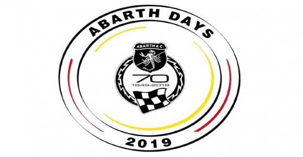 La cuenta atrás para el Abarth Días 2019