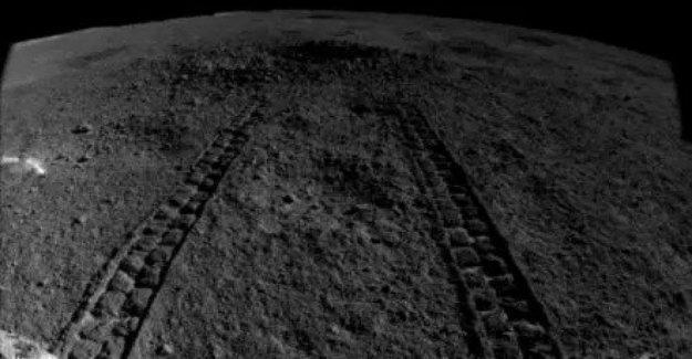 La misión china en el lado oscuro de la Luna: descubierto un misterioso gel de brillo