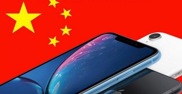 La sombra de China detrás del iPhone hackeado: que se Utiliza para supervisar los uigures