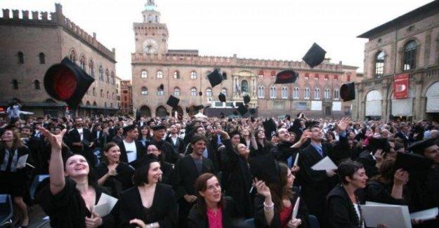 La universidad, tres italianos entre las mejores 200 del mundo