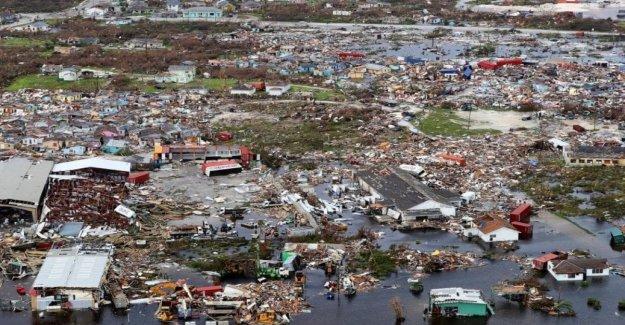 Las Bahamas, 70 mil personas en situación de riesgo: el recurso de apelación de Caritas, el italiano