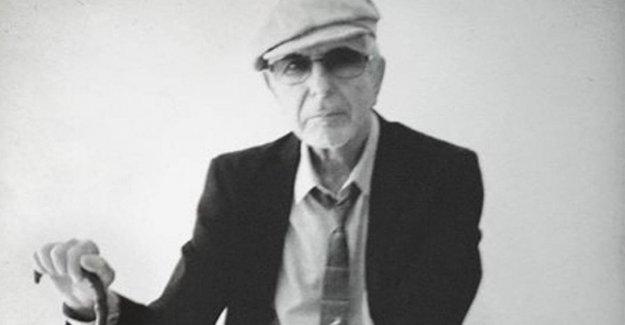 Leonard Cohen, viene el póstumo registro Gracias por la danza