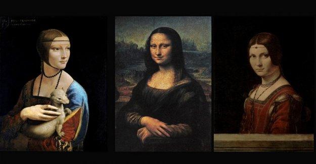 Leonardo da Vinci, la exposición de las Opera Omnia conquista de Asia: ahora la Mona sonrisas en Bangkok