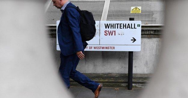 Londres revela la Yellowhammer: el País no está preparado para Brexit