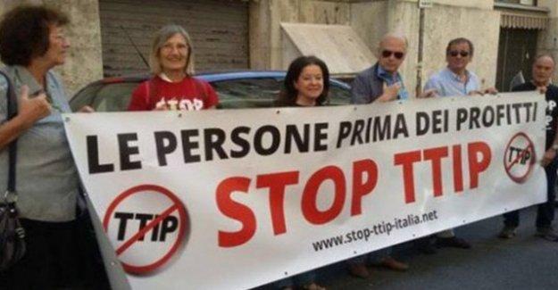 Los acuerdos comerciales de la UE-Mercosur: Austria rechaza el tratado, Ahora que Italia hacer su parte