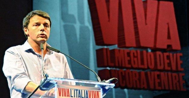 Los sitios de Italia, a mi ya me he registrado yo en agosto, pero con Renzi, que hay dentro de nada