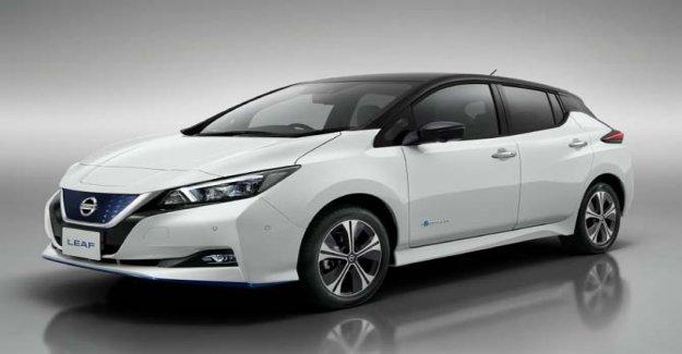 Nissan y la Fed, junto con la movilidad eléctrica