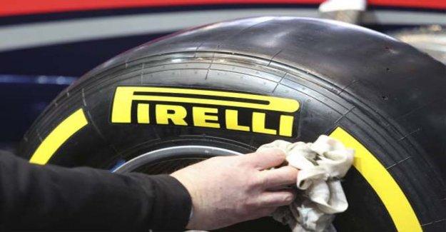 Pirelli a la inflamación de las velas, el líder mundial en el sector de los índices de sostenibilidad Dow Jones