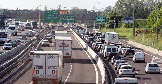 RcAuto, nunca tan bajo: los precios hasta el nivel de 2012