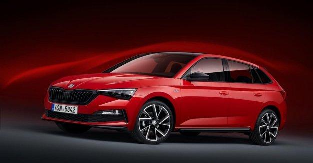 Škoda, la producción de componentes para vehículos eléctricos del grupo Vw