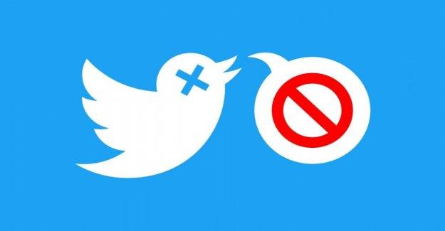 Twitter ahora permite ocultar los comentarios. Y hacer otro repulisti: detienen a 10 mil cuentas