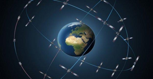 Ue: Galileo llega a 1 mil millones de usuarios en el mundo