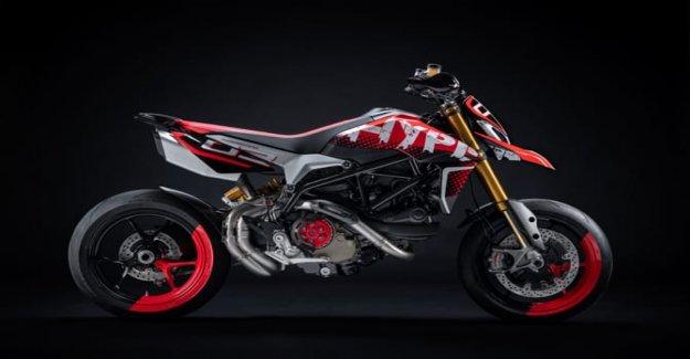 Unirse a Ducati: el concurso que premia la fidelidad