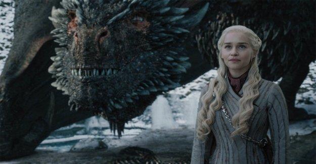 Uno de la precuela de 'El Trono de espadas le dirá a la familia de los Targaryens 300 años antes de que