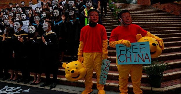 Beijing, Ia diplomacia china descubre Twitter
