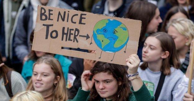 Clima: Italia corre el riesgo de una caída del Pib de hasta el 10% de aquí a 2050