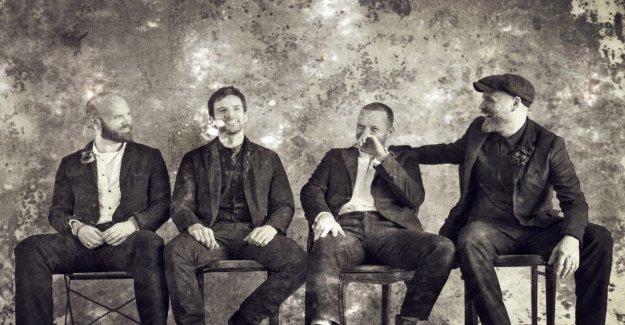 Coldplay, el nuevo álbum 'la Vida Cotidiana' será lanzado el 22 de noviembre de