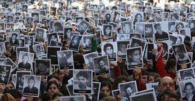 Colombia, en la memoria de los más de 80 mil víctimas de una cartografía de las desapariciones forzadas