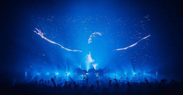 De Renato Zero to The Chemical Brothers, The los mejores conciertos de noviembre