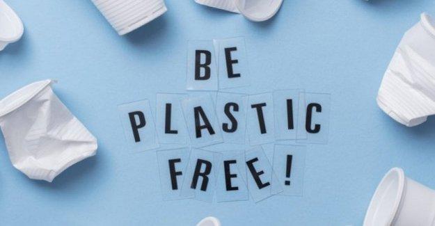 De plástico adiós: para que las empresas de ayudar al medio ambiente. Greenpeace: a partir del embalaje