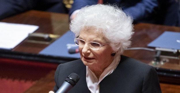 El Anti-semitismo, ok del Senado, el movimiento-Segre, en la extraordinaria de la Comisión contra el odio racial