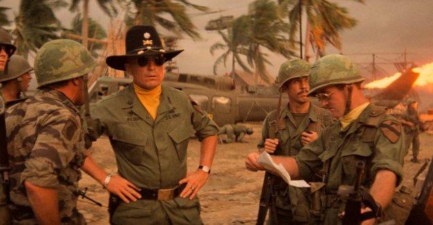 El Apocalipsis de Coppola en la habitación como nunca antes: Esta es la versión perfecta