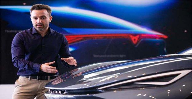 El asiento y el Cupra por primera vez en el Auto & Moto d'epoca