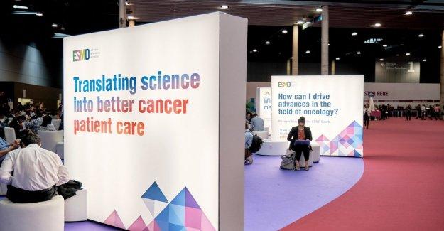 El cáncer de ovario avanzado, una nueva combinación ralentiza la progresión de la