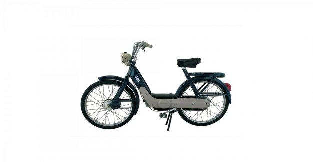 El gran regreso de la ciclomotores