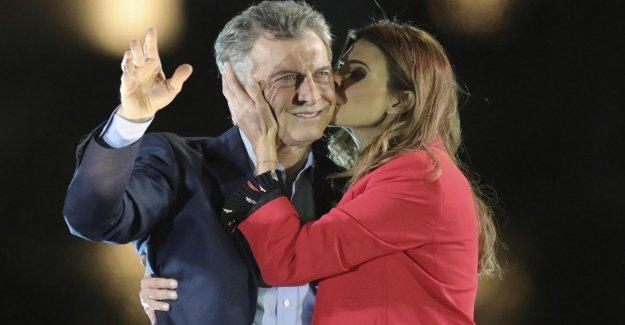 Elecciones en Argentina, 34 millones de votar por el presidente