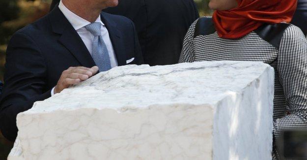 Estambul, Bezos a su compañero de Khashoggi: No estás solo