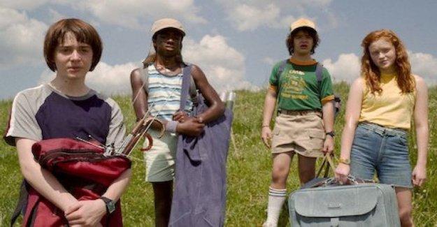 Extraño las Cosas', el anuncio de Netflix: habrá una cuarta temporada