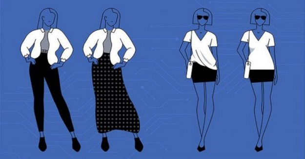 Facebook lanza en la moda con la Moda++