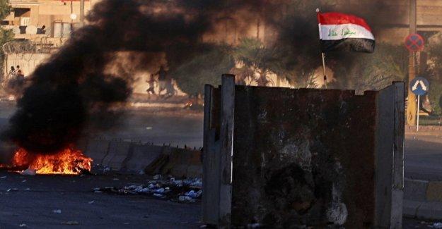 Irak, crecimiento de la protesta. El partido Moqatada Sadr llama a nuevas elecciones