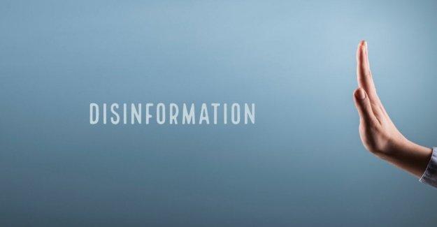 La Ue lanza la alarma: en línea todavía una gran cantidad de desinformación